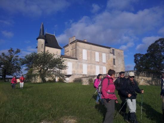 FRANCS Dimanche 8 octobre 2017  3