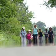 LACANAU - LONGARISSE Dimanche 3 juin 18  11