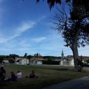 ST GERMAIN D'ESTEUIL dimanche 8:09:2019-6